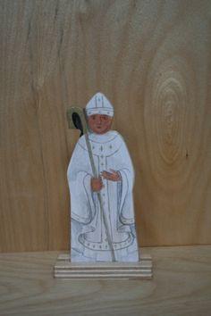 Bishop Figure