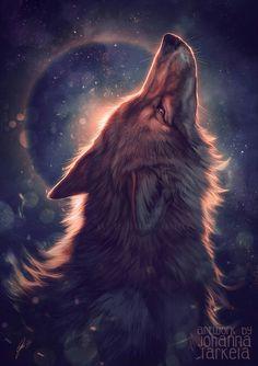 Wolf Loup Caroline Bijoux Portefeuille