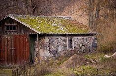 Little Stone Barn.