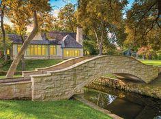 A bridge for my dream house!