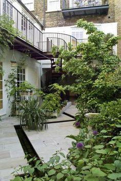 Beautiful gardens – Fennel and Fern