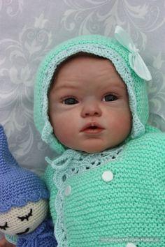 Одежда для кукол реборнов своими руками 161