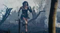 Warner Bros.' finally formally officially 100%-for-sure announces the 'Wonder Woman' sequel