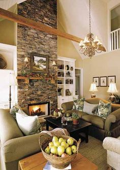 Sand Mountain House from The Southern Living® House Plans Collection