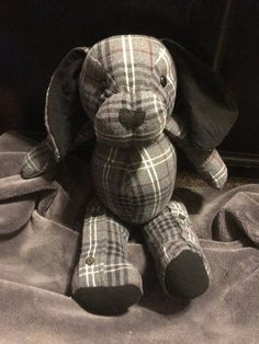 Memory Puppy Cow Elephant Moose or Bear Keepsakes made from clothing blankets vintage and Son Quotes, Sister Quotes, Baby Quotes, Daughter Quotes, Mother Quotes, Family Quotes, Girl Quotes, Memory Pillows, Memory Quilts