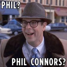 Ned ... Ned Ryerson!