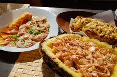 Cape Verdian food