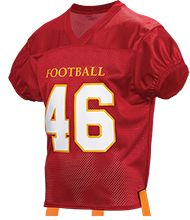Custom Flag Football Uniforms