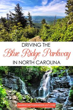 Driving the Blue Ridge Parkway in North CarolinaYou can find North carolina and more on our website.Driving the Blue Ridge Parkway in North Carolina Asheville North Carolina, North Carolina Cabins, North Carolina Vacations, North Carolina Mountains, Asheville Nc, Carolina Usa, Waynesville North Carolina, Lake Lure North Carolina, Dogue De Bordeaux
