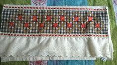 Estas bellezas son realizadas por mi madre y mi tía que tienen unas manos maravillosas, son toallas decortesía                        ...