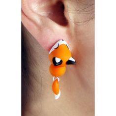 Foxy Bite Ears