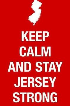 Jersey Strong, Restore The Shore