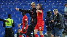 Erste Niederlage für Chelsea: Klopps Reds siegen im Spitzenspiel