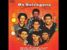 OS SELVAGENS 1970