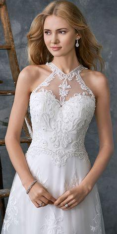 Women S Plus Size Knee Length Dresses Refferal: 9438829860 Stunning Wedding Dresses, Wedding Dresses Plus Size, Modest Wedding Dresses, Plus Size Wedding, Designer Wedding Dresses, Bridal Dresses, Wedding Gowns, Older Bride, Lace Ball Gowns