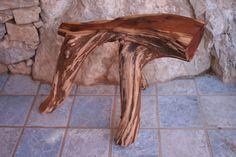 TABURETE DE UNA PIEZA http://ibitabu.blogspot.com.es/