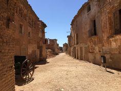 Visita fantasma: siete rincones de España que fueron abandonados y hoy son de interés turístico (FOTOS)