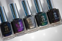 Phoenix Beauty Lounge Store - A England The Gothic Beauties Collection, $14.99 (http://phoenixbeautylounge.com/a-england-the-gothic-beauties-collection/)