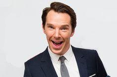 BREAKING: Benedict Cumberbatch Has Gone Vegan