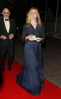 FR: MGM Hosts Closing Ceremony Dinner - Arrivals:写真・画像