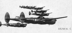 96°FS, 82°FG, Italy, 1944.