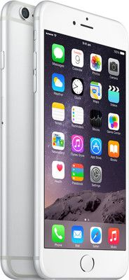 Buy the Apple iPhone 6 Plus with 128 GB storage, 5.5 inch retina display, iOS 8 operating system, 8 megapixel camera and 4G LTE connectivity at Rs 73,500 at Paytm