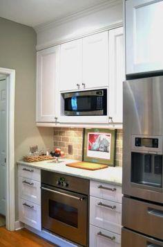 cocinas ikea cocinas blancas estantes de cuerda fotos de la cocina ideas de cocina estufas maravillas kitchen planning microwaves