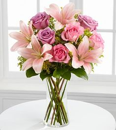 The FTD® Farewell Too Soon™ Bouquet- Shown