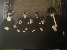 The #MognificentSeven - WIP 21 July