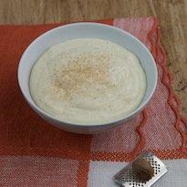La besciamella all'olio d'oliva è una variante più delicata e leggera della classica besciamella preparata con il burro.