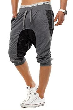 Sudor Shorts Deporte y Estilo Ritmo ID1268 (varios colores), Farben:Dunkelgrau;Größe-Shorts:XXL ArizonaShopping - Shorts https://www.amazon.es/dp/B00VJEYMLY/ref=cm_sw_r_pi_dp_6hagxbVFPQ6C6