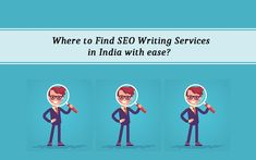 Where to Find SEO Writing Services in India with ease? Writing Services, Seo, Writer, Family Guy, Content, India, Business, Delhi India, Writers