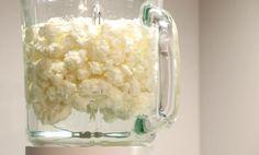 Vill du testa blomkålsris? Här finns massor med tips hur man använder det.