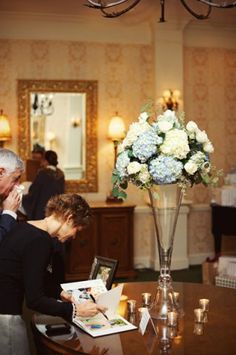 Featured Events - Roswell Country Club Wedding