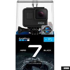 GoPro HERO7 Black Edition kamera a legjobb áron webáruházunkban! Keresd csomagajánlatban is! www.dronexpert.hu/ fpvshop.hu/ #gopro #goprohero7 #hero7 #actioncamera #dronexpert #fpvshop Gopro, Smart Watch, Phone, Smartwatch, Telephone, Mobile Phones