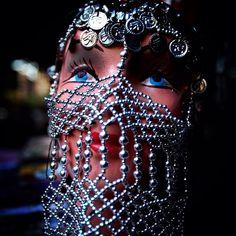 @npr Revolutionary Road, Veil, Cairo Egypt, Beading Ideas, Beads, Road Trip, Instagram, Check, Art