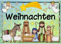 """Ideenreise: Plakat """"Weihnachten"""""""