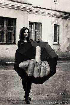 kind umbrella