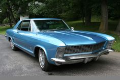 1963 Buick Riviera with a '65 Riviera Front End Car Pictures, Car Pics, 1965 Buick Riviera, General Motors, Made In America, My Ride, Hot Cars, Over The Years, Chevy