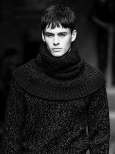 gosmoke: Joe Collier | Dolce & amp;  Gabbana FW'14