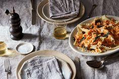21 Cozy Fall Pasta Recipes