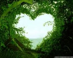 Heart for all the people I love