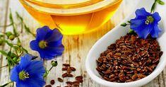 """Come olio o in decotto questi semi sono vere """"miniere"""" di proteine, minerali e vitamine e aiutano a combattere stipsi, colesterolo e invecchiamento"""