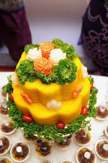 10 Best {Food} Pulut Kuning images | Glutinous rice, Food ...