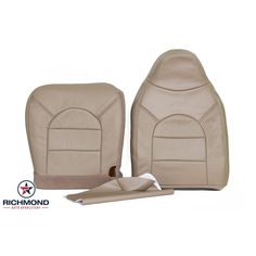 3 SERIES FRONT GREY HEAVY DUTY PAIR CAR SEAT COVER SET COUPE 06 BMW E92