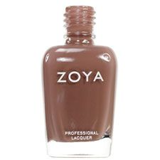 Zoya Nail Polish in Dea is a Brown, Nude, Cream Nail Polish Color.Buy Zoya Nail Polish in Dea and see swatches and color descriptions. Brown Nail Polish, Natural Nail Polish, Zoya Nail Polish, Nail Polish Colors, Natural Nails, Nail Polishes, Manicures, Natural Looking Nails, Cream Nails