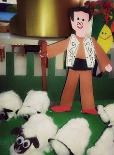 Θέμα Μαρτίου: Λαϊκή Παράδοση στην Ελλάδα! Elf On The Shelf, Holiday Decor, Blog, Home Decor, Decoration Home, Room Decor, Blogging, Home Interior Design, Home Decoration