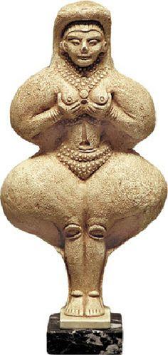 Inanna or Ishtar