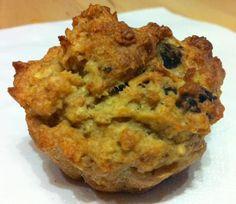 Bambini golosi: I muffin di Cascina Rosa