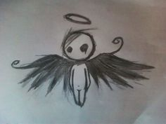 scary drawings of demons easy - Google Search | drawings ...